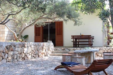 Eco apartment -piece of paradise on Hvar