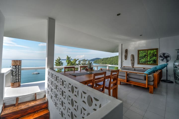 Dream house at the paradise – Phuket Ao Yon beach