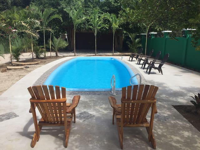 Casa Grande - Playa Grande - Dům