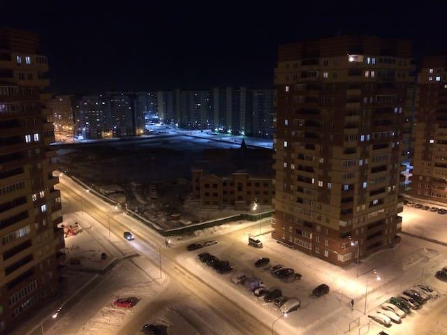 Уютная квартира - Тюмень