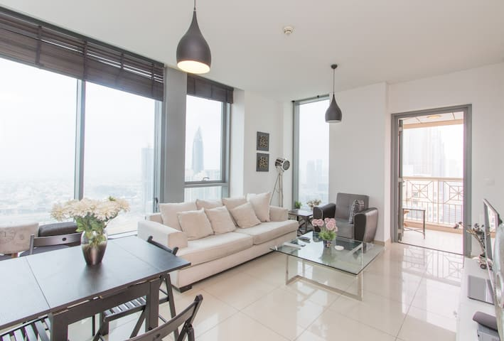 2BR - 29 BOULEVARD #42 - Downtown - Dubai - Apartment