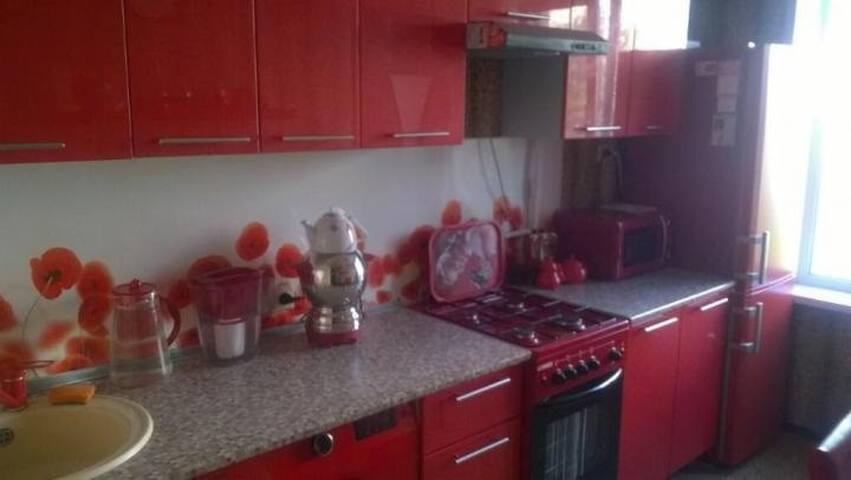 Квартира на Мирчя/Apartment to Mircea