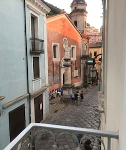 A casa di Maria - Centro storico Maratea