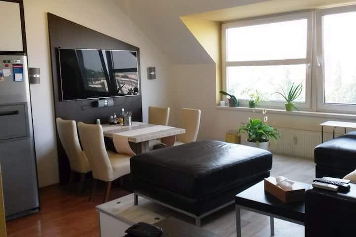Loft Apartment Praha