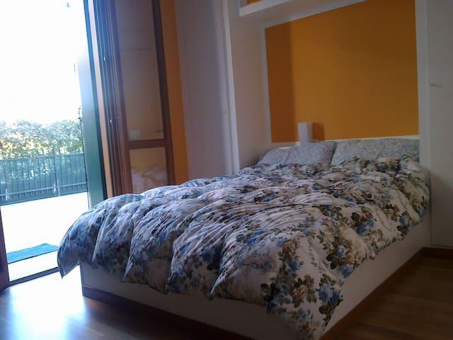 Apartment with garden  Padua/Venice - Noventa Padovana - Apartment