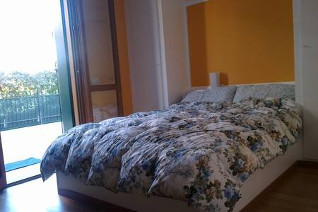 Apartment with garden  Padua/Venice - Noventa Padovana