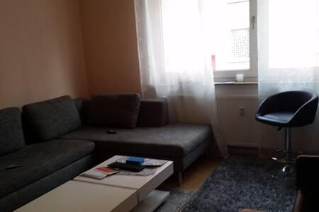 Toplage, schönes Zimmer(+Wohnzi)