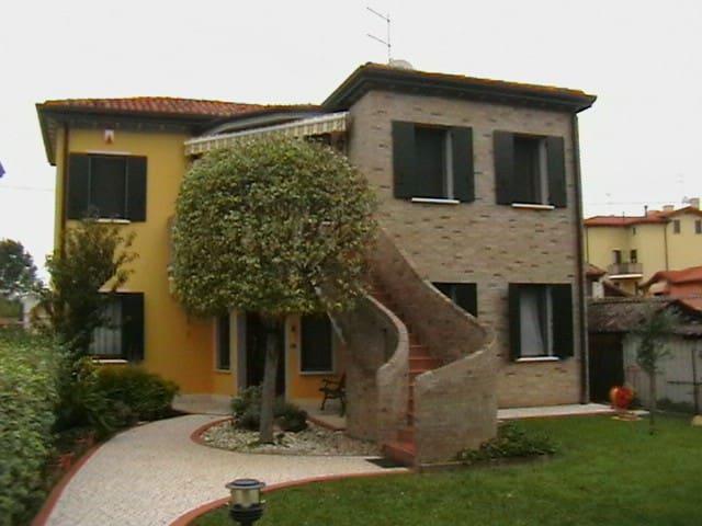 Giardino di Ro - Cazzago - House