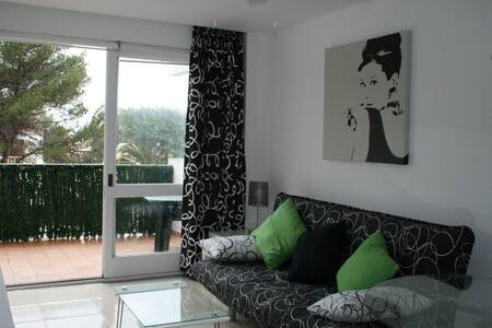V CALA BLANCA A 2 MIN PLAYA 4PAX - Ciutadella de Menorca - Apartament