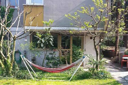 Ideale, indipendente, con giardino! - San Donato Milanese