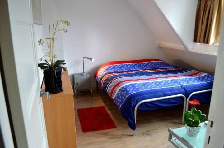 B&B Molenbeke NL, Arnhem-N, room 2