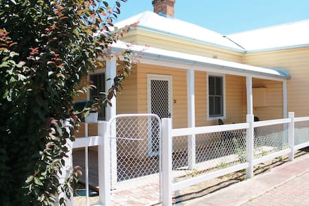 Adelaide Cottage - Murrurundi