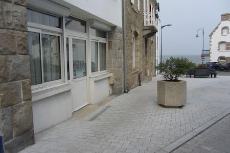 Bel appartement trois pièces à deux pas de la mer - Saint-Pierre-Quiberon
