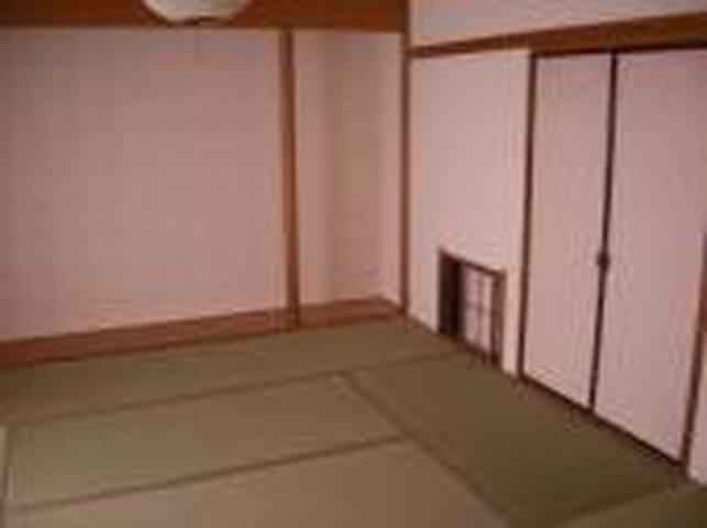 鎌倉の山側