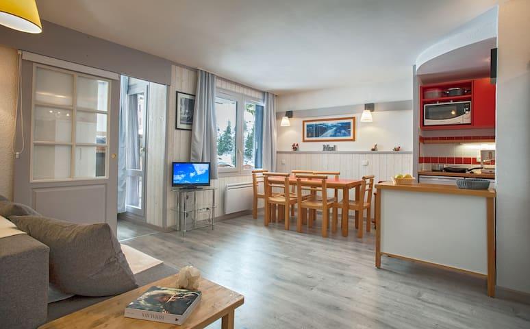 A  Plagne  1800 , résidence Digitale.Proche pistes - Mâcot-la-Plagne - Pis