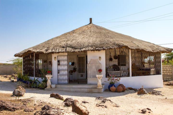 Maison proximité plage - Ndayane - Casa