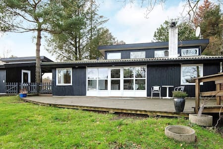4 star holiday home in Knebel