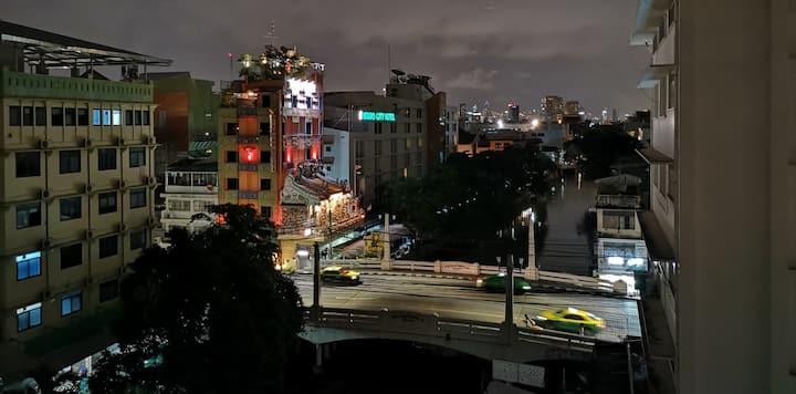 Na Banglampoo Guest House 5