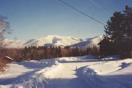SUGAR HILL COZY CHALETw/ MTN VIEW;ckWINTER SPECIAL - Sugar Hill