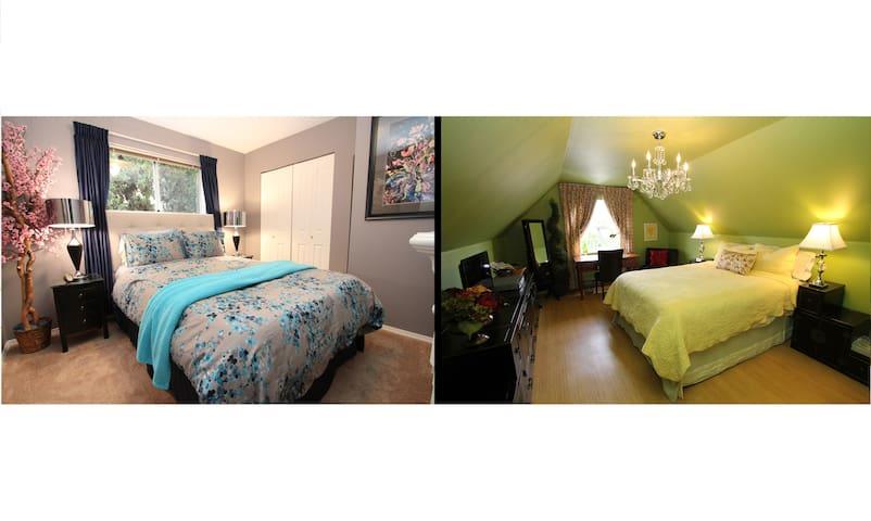 LUXURY Bedrooms! - Chilliwack - Dům