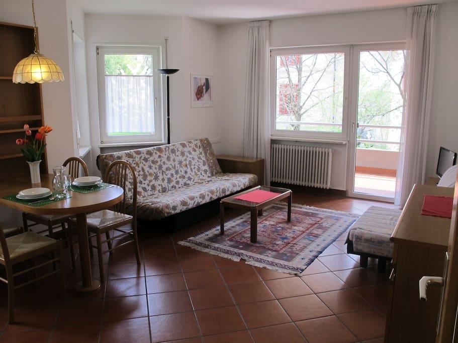 In centro a merano appartamenti in affitto a merano for Appartamenti in affitto a merano