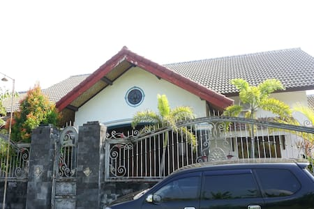 Jeru Homestay & Villa