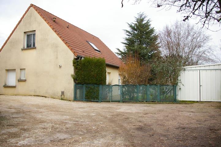 residence marsannay