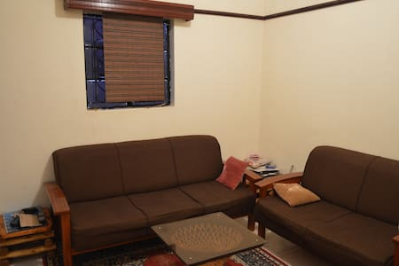 Modest 1 br unit in Satellite (along Naivasha Rd) - Nairobi - Dom