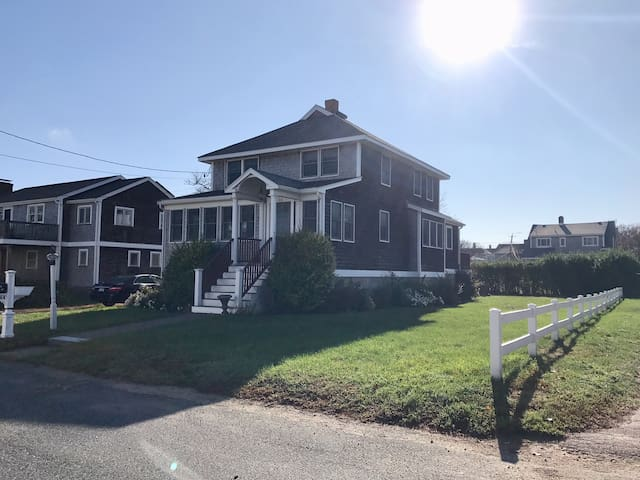 Scituate Beach House