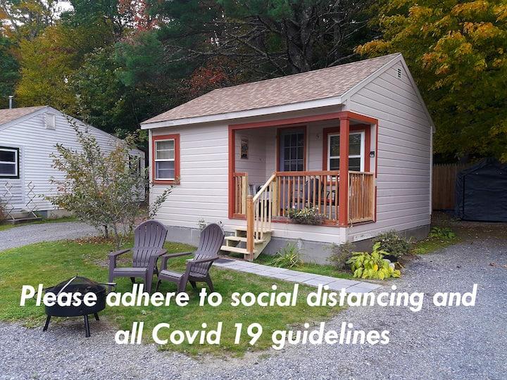 Cozy Cabin #5