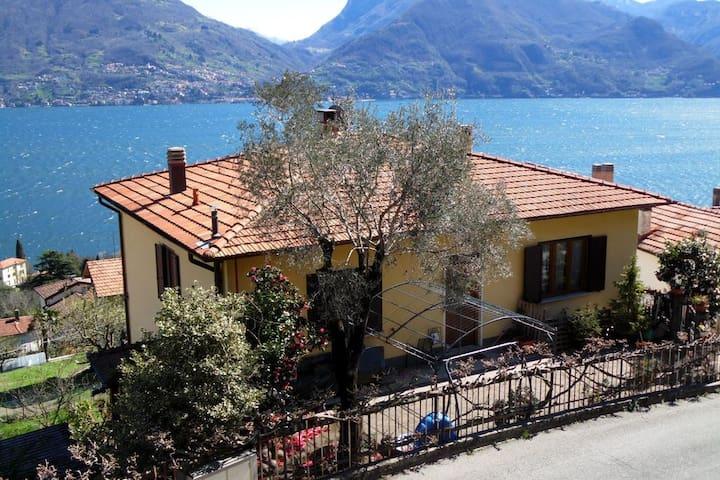 Deliziosa casa vacanze lago!! - San Siro