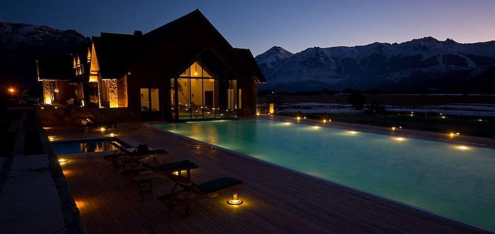 Apartment in Arelauquen  - San Carlos de Bariloche - Apartment