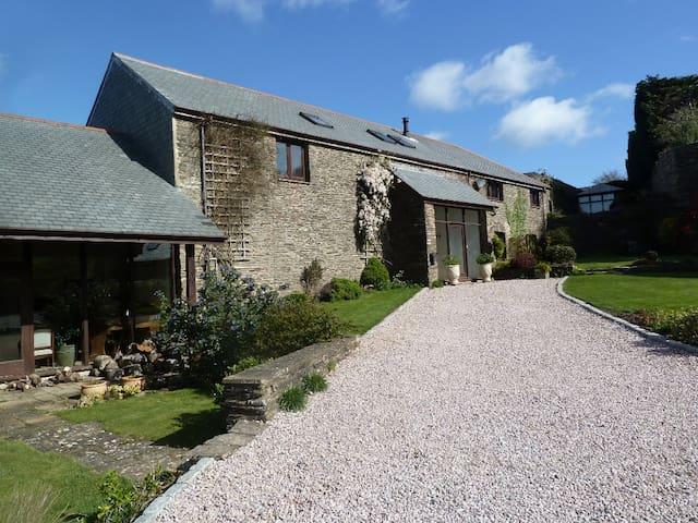 Greenway Barn - Galmpton - Villa