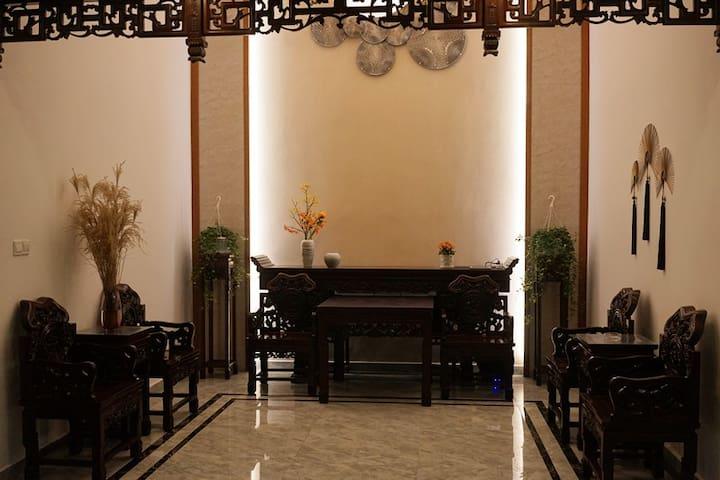 苏州巷云阁精品民宿 - Suzhou - Bed & Breakfast
