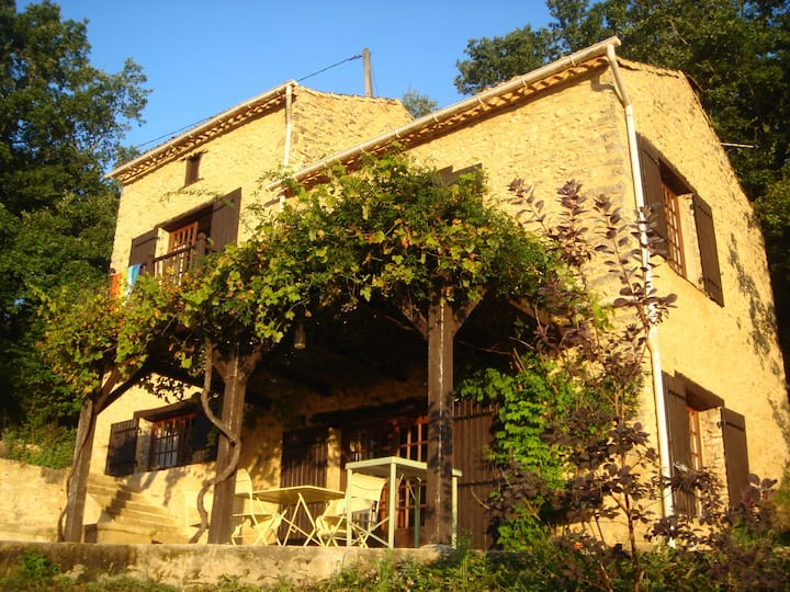 Maison de Charme en Périgord Noir