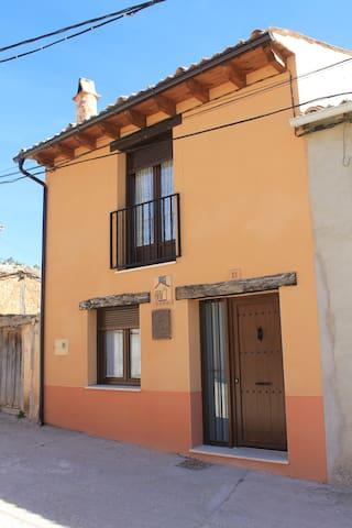 Casa Rural en la Ribera del Duero - Langa de Duero - Huis