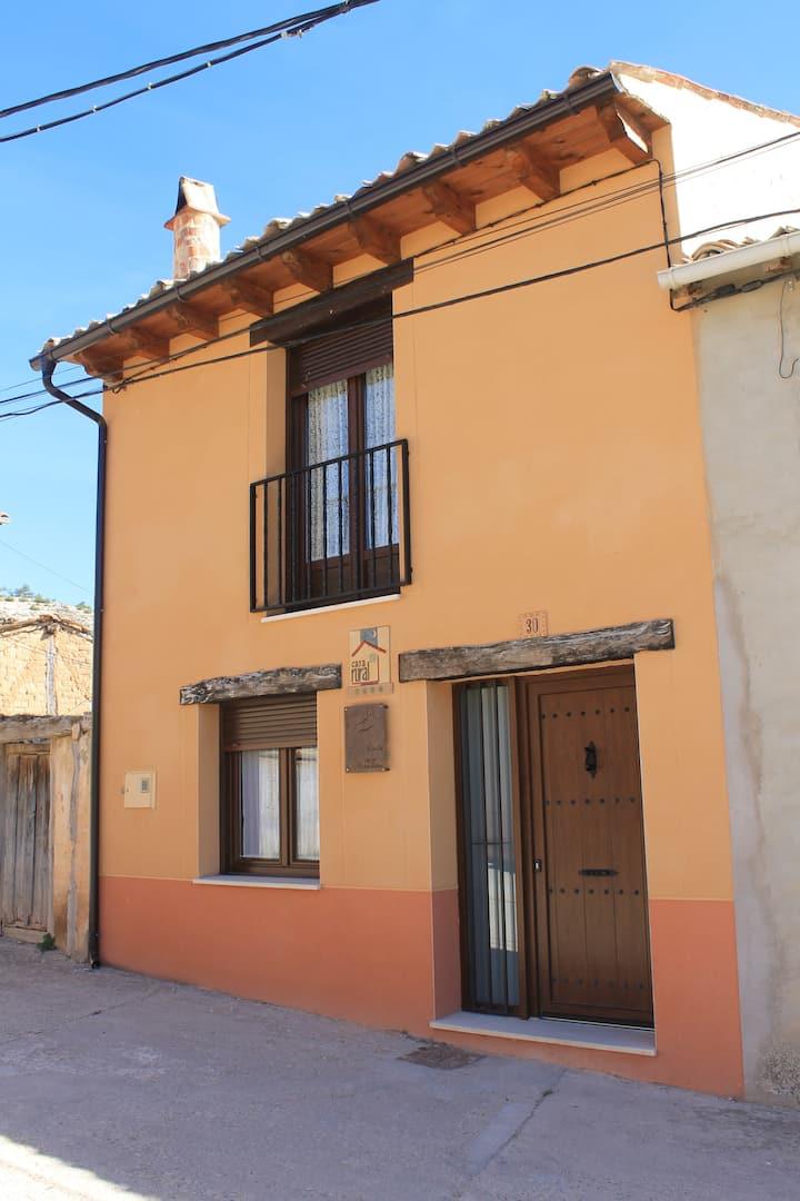 Casa Rural en la Ribera del Duero