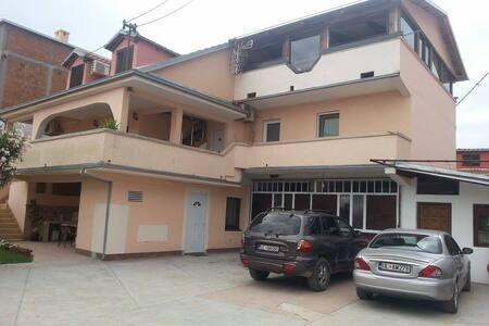 Apartment Jurisevic nr4 - Doni Štoj - Byt