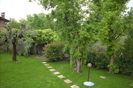 BB LE PALME  per 7/10 persone - Sona - Bed & Breakfast