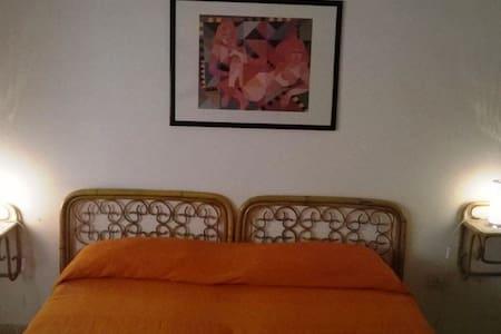 Villa 9 posti letto a 50 mt dal mare - Campomarino - Ferienunterkunft