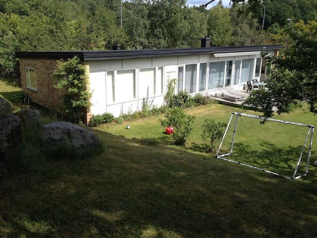 Villa close to Stockholm - Danderyd - บ้าน