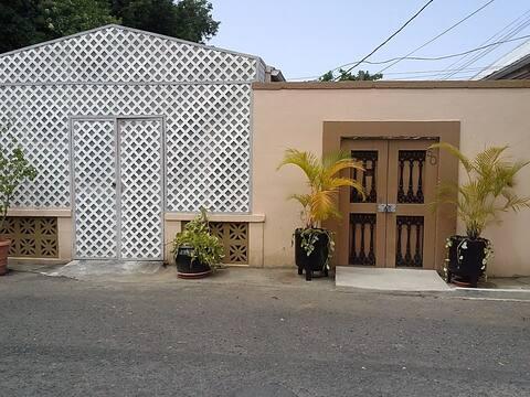 Habitación Cottage 1 y 3