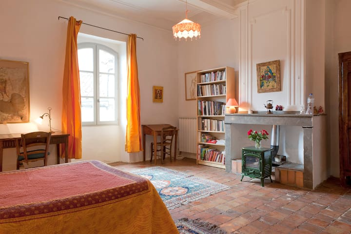 The Asphodel-Lilah - Saint-Hippolyte du Fort - Bed & Breakfast