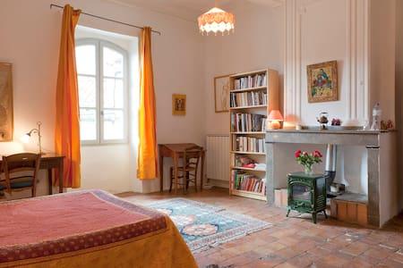 The Asphodel-Lilah - Saint-Hippolyte du Fort - Bed & Breakfast