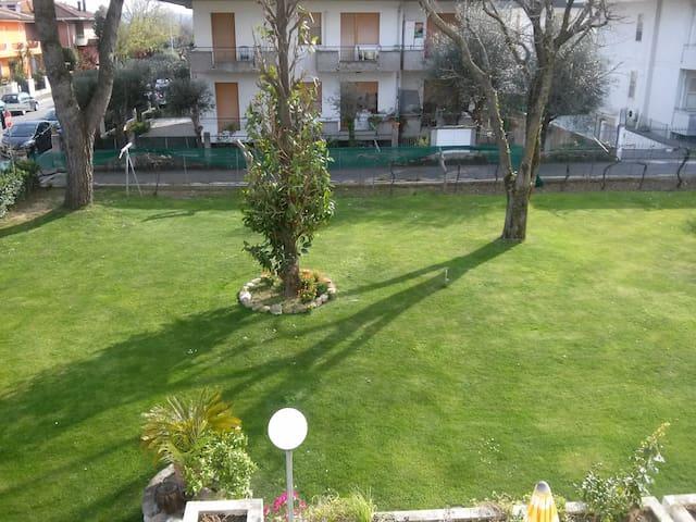 Il Giardino - The Garden - Le Jardin