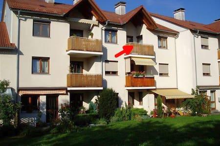 Bad Hall: HARMONY (near Linz) - Apartament