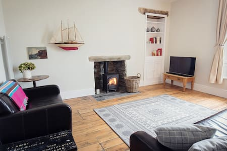 Crosthwaite House Apartment - Crosthwaite