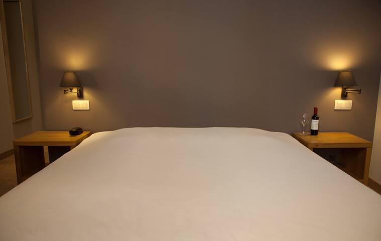 Hübsches Privatzimmer mit Bad