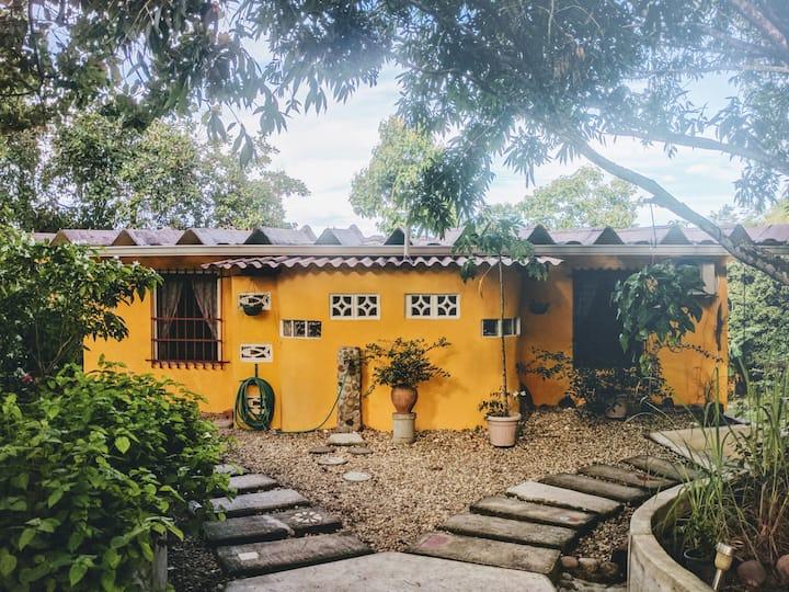 Casa Pintada - Weekend Getaway