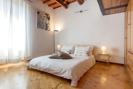 CosyHome in the heart of Florence - Firenze - Apartment
